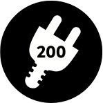 200amp