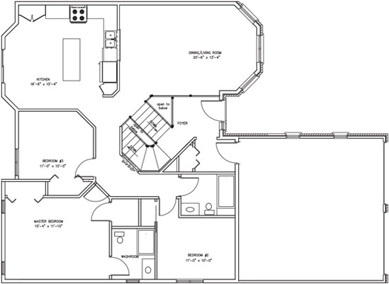 Zulich Homes Boston Model