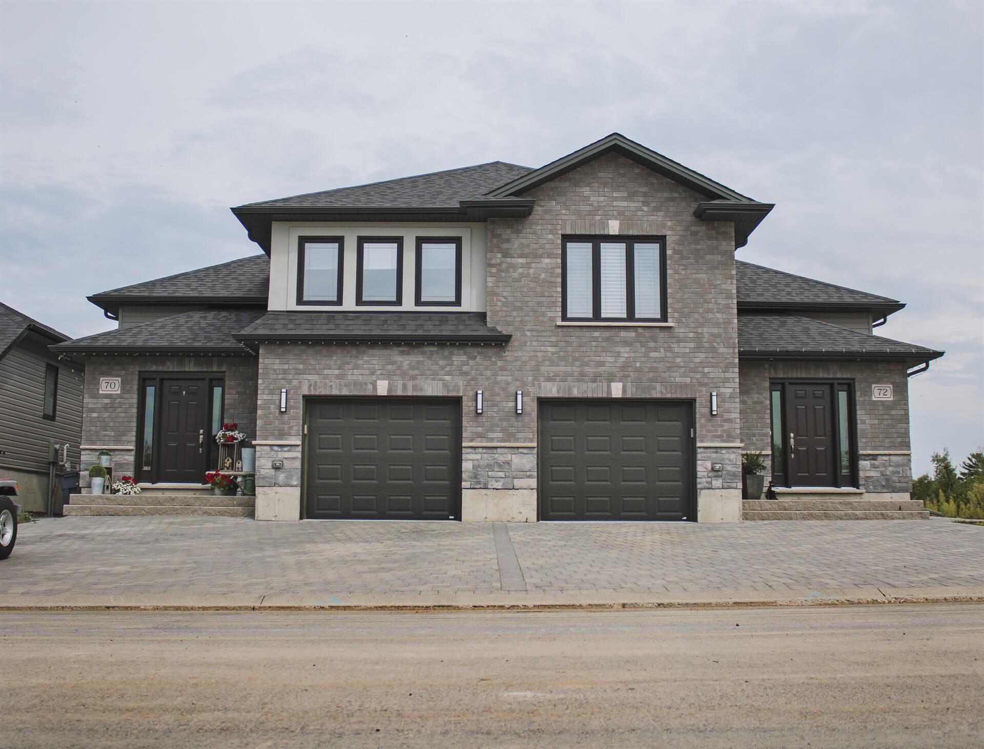 Longview - Zulich Featured Homes